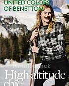 Benetton katalog Zima 2014