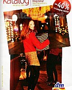 DM katalog prosinac 2014