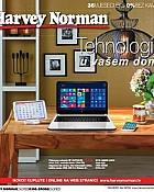 Harvey Norman katalog Tehnologija