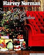 Harvey Norman katalog Božić pokloni