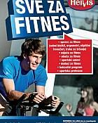 Hervis katalog Fitnes