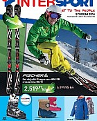 Intersport katalog studeni 2014
