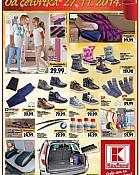 Kaufland katalog neprehrana od 27.11.