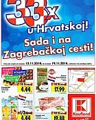 Kaufland katalog Zagreb Zagrebačka cesta
