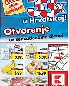 Kaufland katalog Zagrebačka cesta