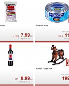 Kaufland top ponuda za vikend do 23.11.