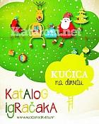 Kućica na drvetu katalog igračke