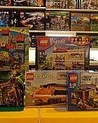 Lego Store Zagreb akcija -20% na Lego