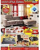 Lesnina katalog do 27.11.