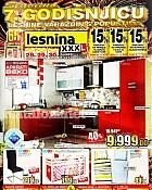 Lesnina katalog Popusti do 30.11.