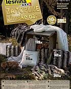 Lesnina katalog Rijeka do 17.11.