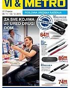 Metro katalog Ured do 3.12.
