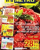 Metro katalog prehrana do 3.12.