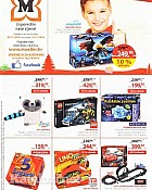 Muller katalog igračke studeni