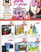 Muller katalog igračke do 26.11.