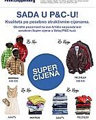 Peek & Cloppenburg katalog Super cijena