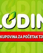 Plodine akcija za početak tjedna do 26.11.