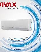 Vivax katalog grijanje i hlađenje