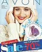 Avon katalog 01 2015