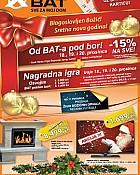 Bat katalog prosinac 2014