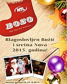 Boso katalog Božić 2014
