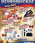 Brodomerkur katalog prosinac 2014