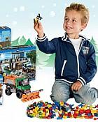 Bubamara Lego -15% popusta