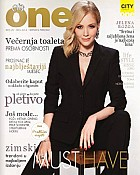 City Centar One magazin zima 2014