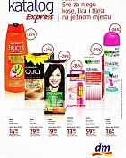 DM katalog Express do 15.1.