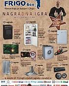 Frigo katalog prosinac 2014