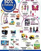 INA katalog akcija igračke