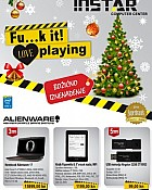 Instar informatika katalog prosinac 2014