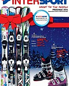 Intersport katalog prosinac 2014