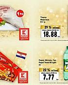 Kaufland akcija za početak tjedna do 24.12.