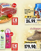 Kaufland top ponuda za vikend do 14.12.