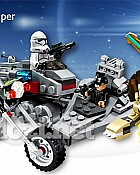 Konzum akcija Lego setovi