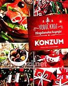 Konzum katalog Blagdanski vodič za kupnju