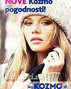 Kozmo katalog Pogodnosti prosinac 2014