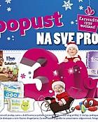 Kozmo -30% popust na sve proizvode za bebe