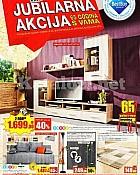 Lesnina katalog  Jubilarna akcija do 28.12.