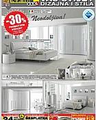 Lesnina katalog Split prosinac 2014