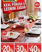 Lesnina katalog Zadar kućanstvo