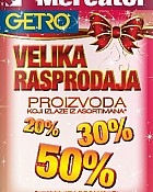 Mercator i Getro katalog do 31.12.