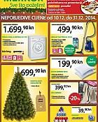 Merkur katalog prosinac 2014