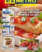 Metro katalog prehrana do 14.1.