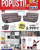 Mima namještaj katalog prosinac 2014
