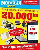 Mobelix katalog prosinac 2014