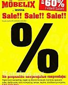 Mobelix katalog Rasprodaja siječanj 2015