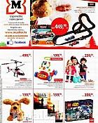 Muller katalog igračke prosinac