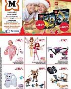 Muller katalog igračke do 24.12.